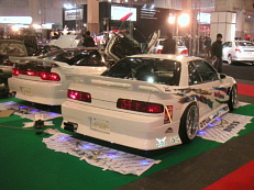 【SILVIA S13・180SX】 Original Tail Lamp